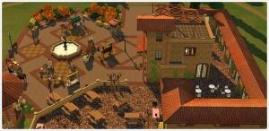 Mercadillo Al Fresco: nuevo local de la EA Store  24