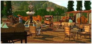 Mercadillo Al Fresco: nuevo local de la EA Store  27