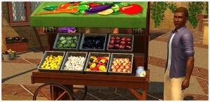 Mercadillo Al Fresco: nuevo local de la EA Store  28