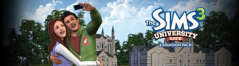 Primeras imágenes de la próxima expansión de los Sims 3: Movida en la Facultad  43