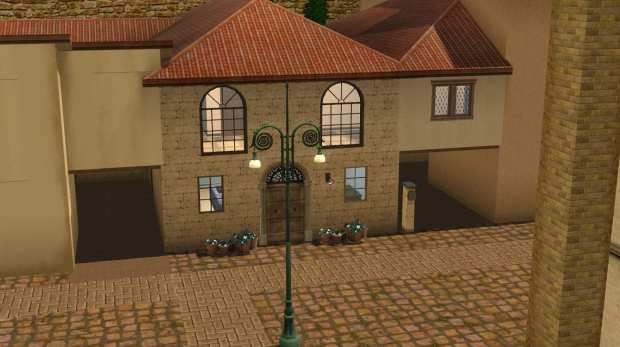 Impresiones de Monte Vista, nuevo barrio de EA Store Screenshot-16
