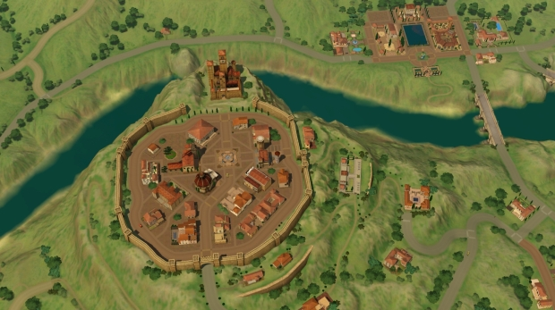 Impresiones de Monte Vista, nuevo barrio de EA Store Screenshot-22