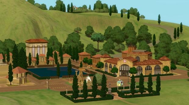 Impresiones de Monte Vista, nuevo barrio de EA Store Screenshot-24