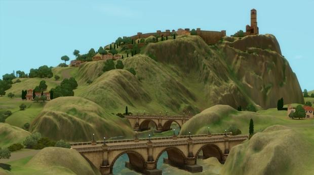 Impresiones de Monte Vista, nuevo barrio de EA Store Screenshot-28