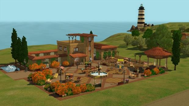Impresiones de Monte Vista, nuevo barrio de EA Store Screenshot-396