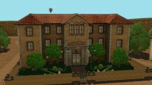 Impresiones de Monte Vista, nuevo barrio de EA Store Screenshot-8