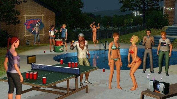 Los Sims 3 – Movida en la Facultad: ya es oficial  2ene8