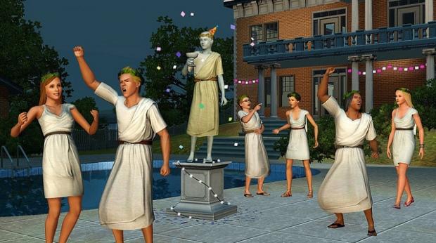 Los Sims 3 – Movida en la Facultad: ya es oficial  Premium-uni