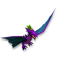 Dragonmorado